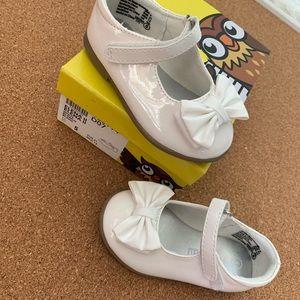 Smart fit Elena II - NIB toddler girl shoes